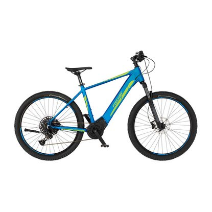 "Fischer E-Bike Mountainbike 27,5"" Montis 6.0i"