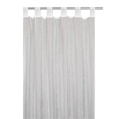 bennetti schlaufenschal wei 235 cm x 140 cm kaufen bei obi. Black Bedroom Furniture Sets. Home Design Ideas