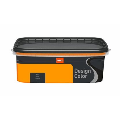 OBI Design Color Physalis matt 2,5 l
