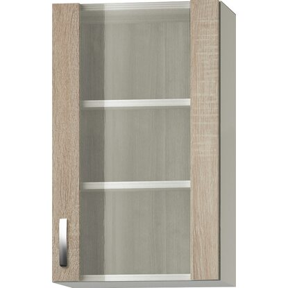 Optifit Glasoberschrank Kult Padua 50 cm