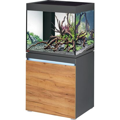 Eheim Aquarium-Kombination Incpiria 230 Graphit/Nature 230 l