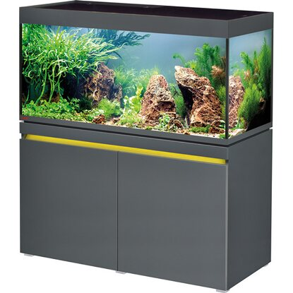 Eheim Aquarium-Kombination Incpiria 430 Graphit 430 l