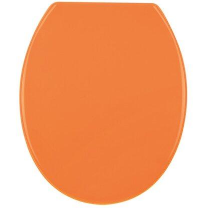 sanwood wc sitz mit absenkautomatik elba orange kaufen bei obi. Black Bedroom Furniture Sets. Home Design Ideas