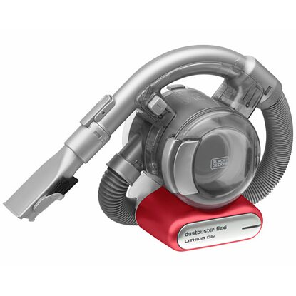 Black+Decker Flexi Akku-Handstaubsauger Dustbuster 10,8 V PD1020L