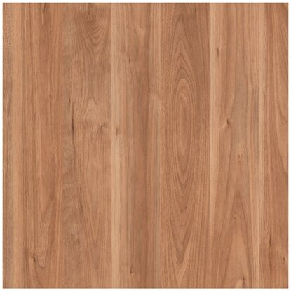 arbeitsplatte 60 cm x 3 9 cm nussbaum hell rustikal nu370 pof max l nge 4 1 m kaufen bei obi. Black Bedroom Furniture Sets. Home Design Ideas