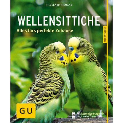 GU-Buch Wellensittiche