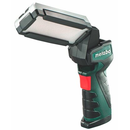Metabo Akku-Stablampe PowerMaxx SLA LED