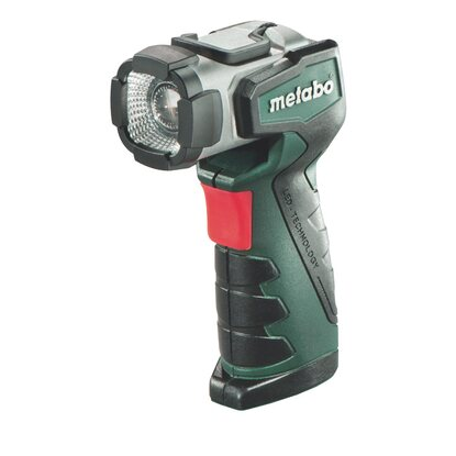 Metabo Akku-Handlampe PowerMaxx ULA LED