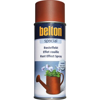 Belton Special Rost-Effekt Spray matt 400 ml