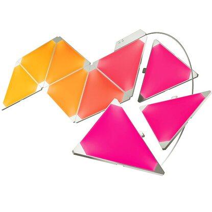 Nanoleaf Light Panels Starter Kit mit 9 Paneelen