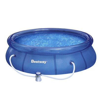 Bestway Swimming Pool Fast-Set Ø 305 cm x 76 cm