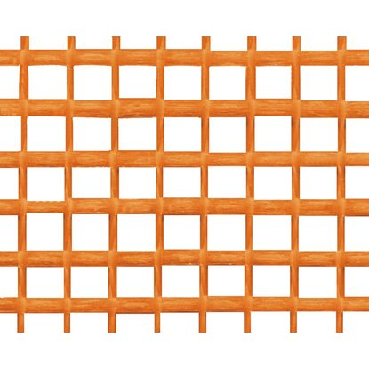 Spachtelgewebe Orange  1 m x 10 m