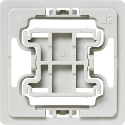 Homematic IP Adapter-Set für Jung J2