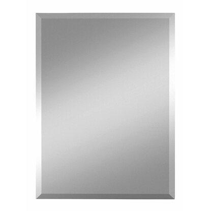 Facettenspiegel gennil silber 30 cm x 40 cm kaufen bei obi - Spiegel zuschnitt obi ...