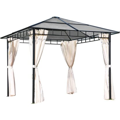 Profi-Pavillon light 3 x 3 m