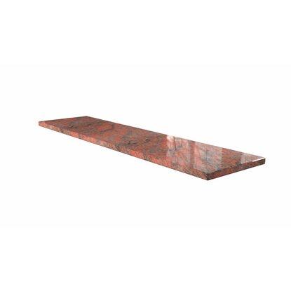 fensterbank multicolor 20 cm x 2 cm zuschnitt mit wasserrille kaufen bei obi. Black Bedroom Furniture Sets. Home Design Ideas