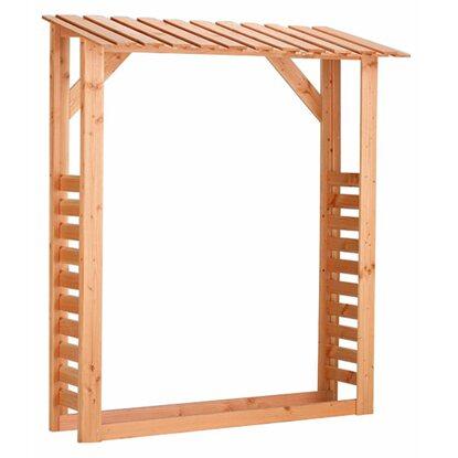 kaminholzregal douglasie kaufen bei obi. Black Bedroom Furniture Sets. Home Design Ideas