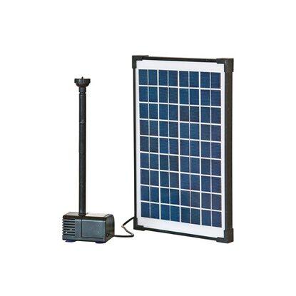 solar wasserpumpe f r miniteich dynamische amortisationsrechnung formel. Black Bedroom Furniture Sets. Home Design Ideas