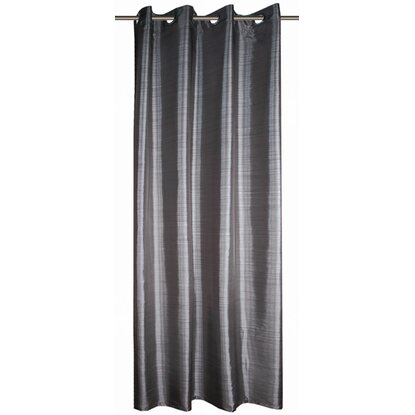 senschal grau 245 cm x 135 cm kaufen bei obi. Black Bedroom Furniture Sets. Home Design Ideas