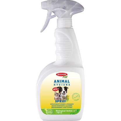 Biodor Animal Hygiene G&R Spray 750 ml