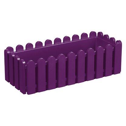 emsa blumenkasten landhaus 75 cm violett kaufen bei obi. Black Bedroom Furniture Sets. Home Design Ideas