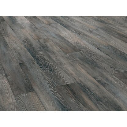 Laminatboden Comfort Kiefer Genua 7 mm