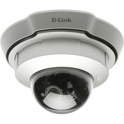 D-Link Wireless N 360 Grad Fisheye Cloud Netzwerkkamera DCS-6010L/E