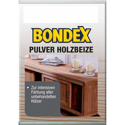 bondex pulver holzbeize eiche hell 5 g kaufen bei obi. Black Bedroom Furniture Sets. Home Design Ideas