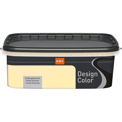 obi design color sand seidengl nzend 2 5 l kaufen bei obi. Black Bedroom Furniture Sets. Home Design Ideas