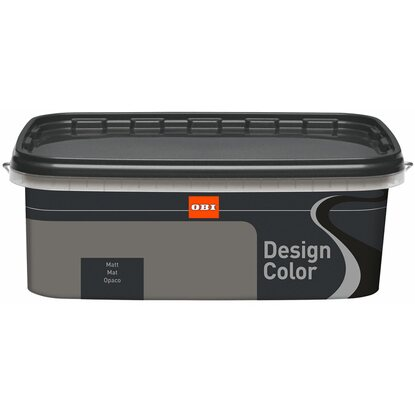 OBI Design Color Skyline matt 2,5 l