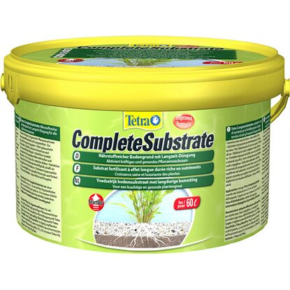 Tetra Bodengrund Complete Substrate 2,5 kg