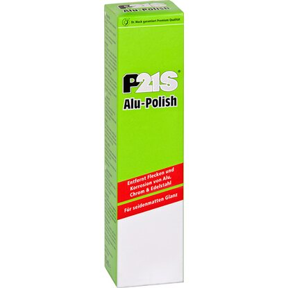 Dr. Wack P21S Alu-Polish 75 ml