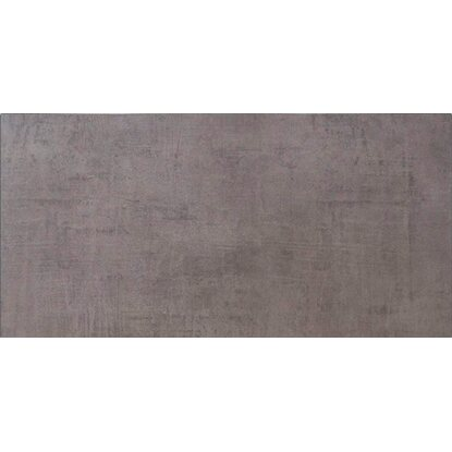 Feinsteinzeug Cement Anthrazit Matt 30 cm x 60 cm