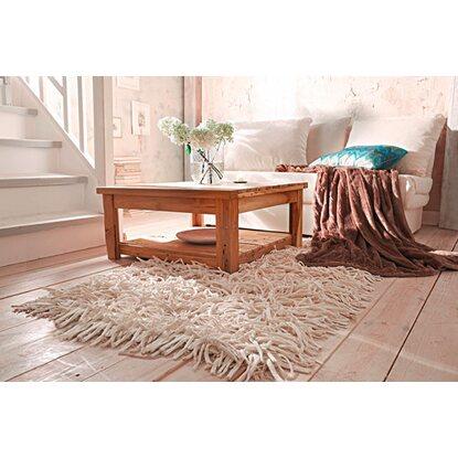 best of home teppich mit zotteln 170 cm x 240 cm natur kaufen bei obi. Black Bedroom Furniture Sets. Home Design Ideas