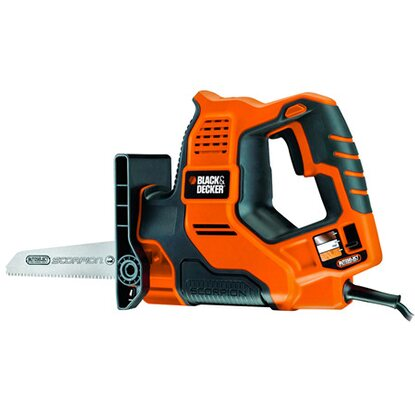 Black+Decker Universalsäge RS890K