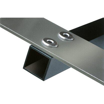 lux blindnieten 4 mm x 10 mm kaufen bei obi. Black Bedroom Furniture Sets. Home Design Ideas