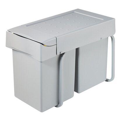 OBI Einbau-Mülleimer 2 x 14 l kaufen bei OBI