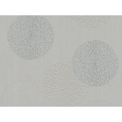finest selection vliestapete spot 2 muster grau kaufen bei obi. Black Bedroom Furniture Sets. Home Design Ideas