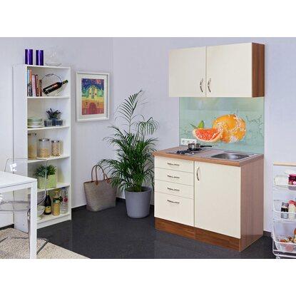 flex well exclusiv minik che sienna 100 cm creme zwetschge nachbildung kaufen bei obi. Black Bedroom Furniture Sets. Home Design Ideas