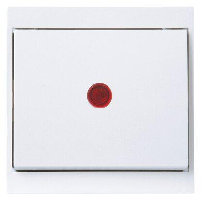 kopp kontrollschalter malta arktiswei kaufen bei obi. Black Bedroom Furniture Sets. Home Design Ideas