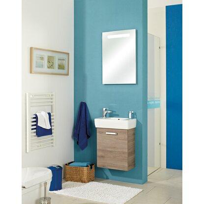 pelipal led spiegel 50 cm eek a a kaufen bei obi. Black Bedroom Furniture Sets. Home Design Ideas