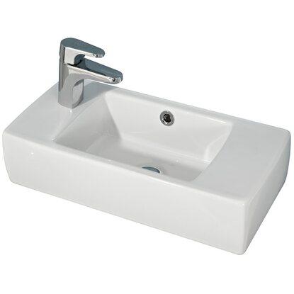 pelipal handwaschbecken offenbach 50 cm ablage rechts eckig wei kaufen bei obi. Black Bedroom Furniture Sets. Home Design Ideas