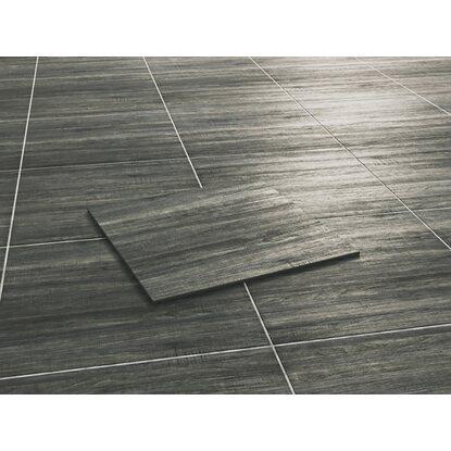 terrassenplatte feinsteinzeug ebony holzoptik 60 cm x 60. Black Bedroom Furniture Sets. Home Design Ideas