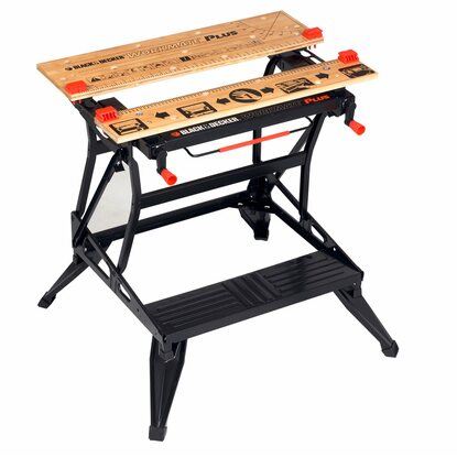 Black+Decker Workmate WM 825