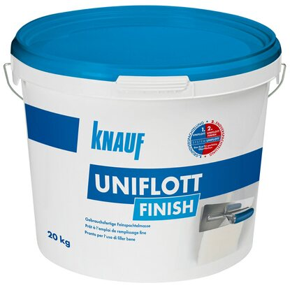 Knauf Uniflott Finish 20 kg
