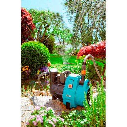 gardena comfort gartenpumpe 4000 5 kaufen bei obi. Black Bedroom Furniture Sets. Home Design Ideas