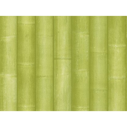 A S Creation Vliestapete New England 2 Bambus Grun Kaufen Bei Obi