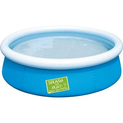 Bestway kinderpool kaufen bei obi for Swimming pool obi