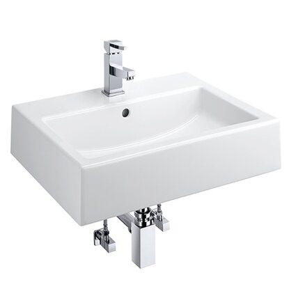 obi waschbecken komplett set square 60 cm kaufen bei obi. Black Bedroom Furniture Sets. Home Design Ideas