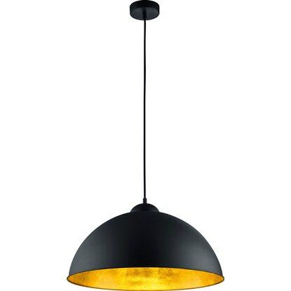 trio pendelleuchte eek e a schwarz matt kaufen bei obi. Black Bedroom Furniture Sets. Home Design Ideas